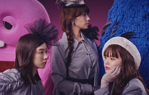 2020/2/27公開「多部未華子さんのUQモバイルCM・家族でUQモバイル編」